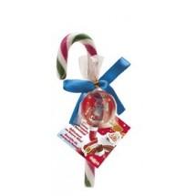 Bastón de caramelo Reno