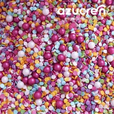 Sprinkles Chicle Azucren