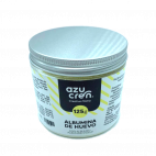 Albúmina Azucren 125 gr