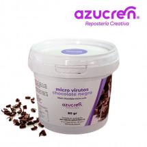 Virutas chocolate negro Azucren