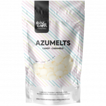 Azumelts blanco brillante