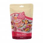 Deco Melts rosa 250 gr Funcakes