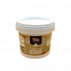 Crema de chocolate blanco
