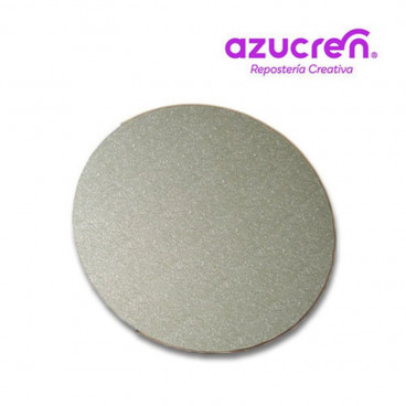 Base 3 mm 20 cm Azucren