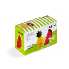 Kit de 4 helados Frutas tropicales Lékué
