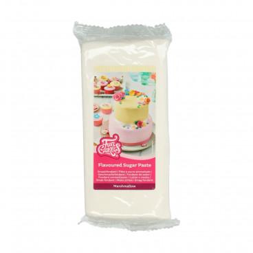 FunCakes Fondant 1 Kg marshmallow