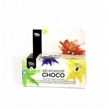 Set de 4 colorantes para chocolate Azucren