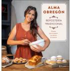 Repostería tradicional - Alma Obregón