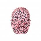 Cápsulas Leopardo rosa HoM