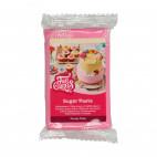 Funcakes fondant Pretty Pink 250 gr.