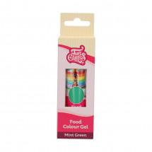 Colorante verde menta Funcakes