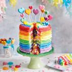 Colorante turquesa Funcakes