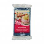 Funcakes fondant azul denim 250 gr