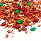 Santas Favourite Happy Sprinkles