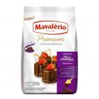 Cobertura de chocolate Medio amargo Mavalério
