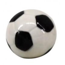 Figura roscón balón fútbol