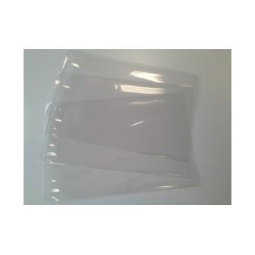 100 bolsas 10x15cm sin cierre