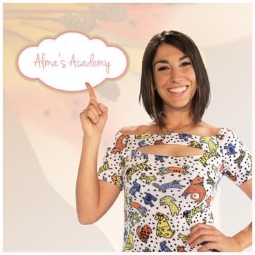 Curso online: Alma's Academy