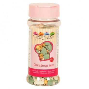 Sprinkles Christmas mix
