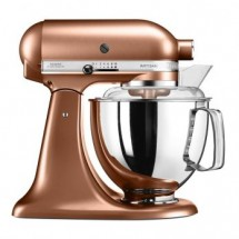 Kitchen Aid Artisan Cobre Saten