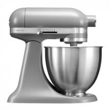 Kitchen Aid Mini Gris mate