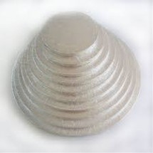 Base 1 cm. 17 cm
