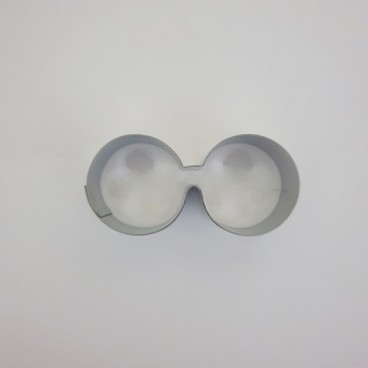 Cortador gafas Harry Potter