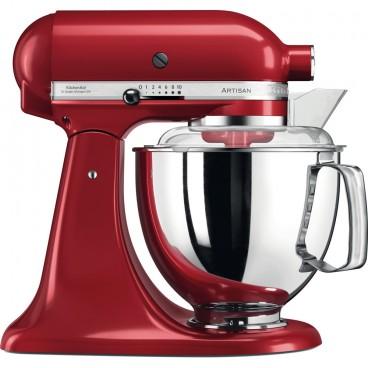 Nueva Kitchen Aid Artisan Rojo Imperial