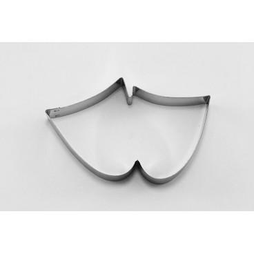 Cortador máscaras de teatro