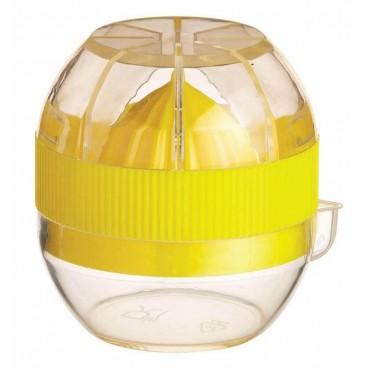 Mini exprimidor KC - Amarillo
